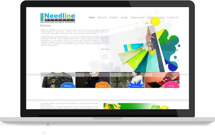 needlineindia