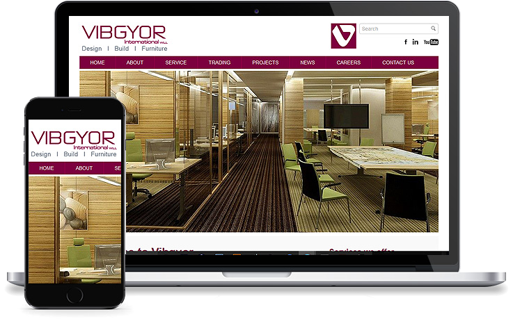 Vibgyor International