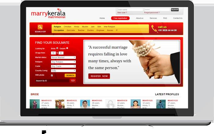 marrykerala