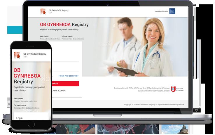 OB GYNREBOA Registry