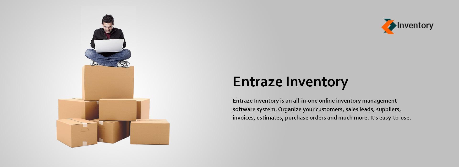 Entraze Inventory